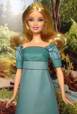 Amanda Barbie Princess