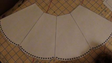 AG Skirt