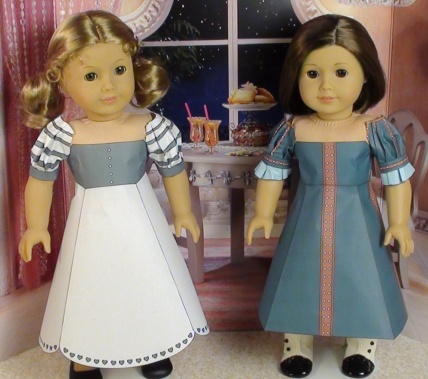 Two American Girls